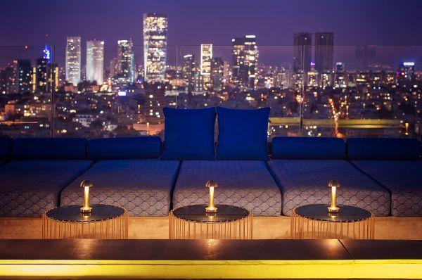 бутик отель  Лайтхаус Тель Авив