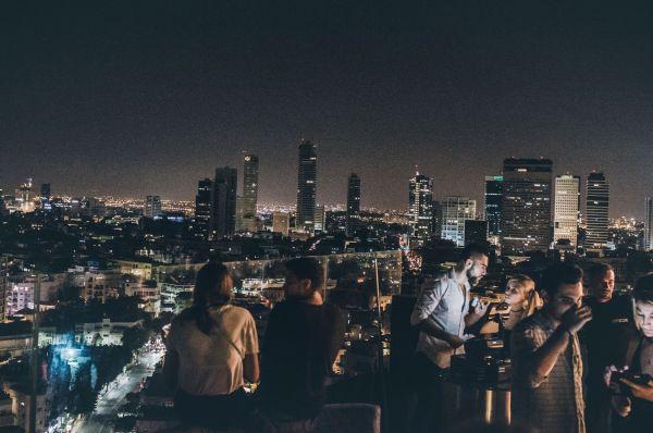мини отель Лайтхаус Тель Авив