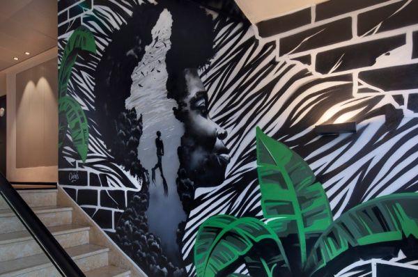 מלון בוטיק מיוז תל-אביב והמרכז