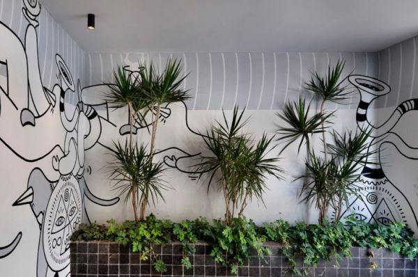 отель бутик Муза Тель Авив