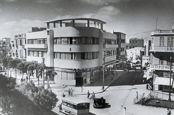 פולי האוס בוטיק תל-אביב והמרכז