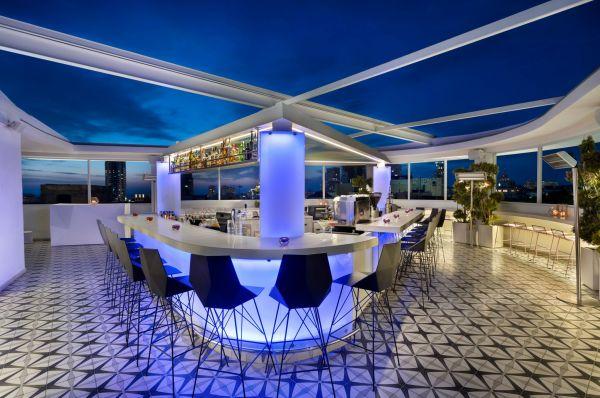 מלון בוטיק פולי האוס תל-אביב והמרכז