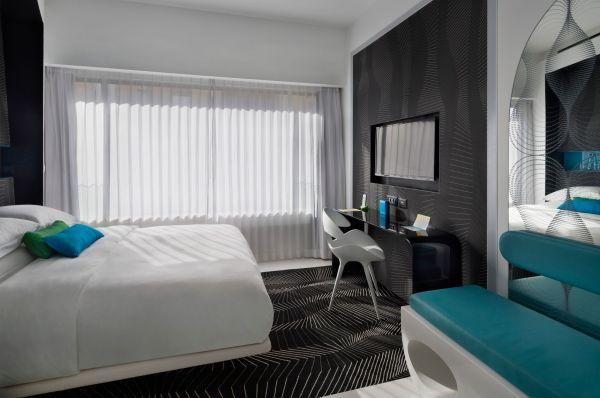 פולי האוס מלון בוטיק תל-אביב והמרכז