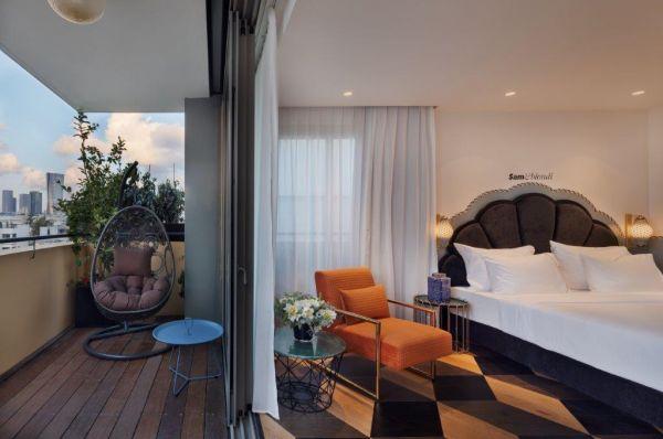 Сэм&Блонди отель бутик