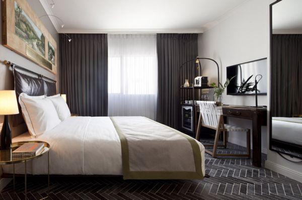 מלון בוטיק רוטשילד  תל-אביב והמרכז