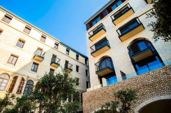 Сетай Тель  Авив мини отель в Тель Авив