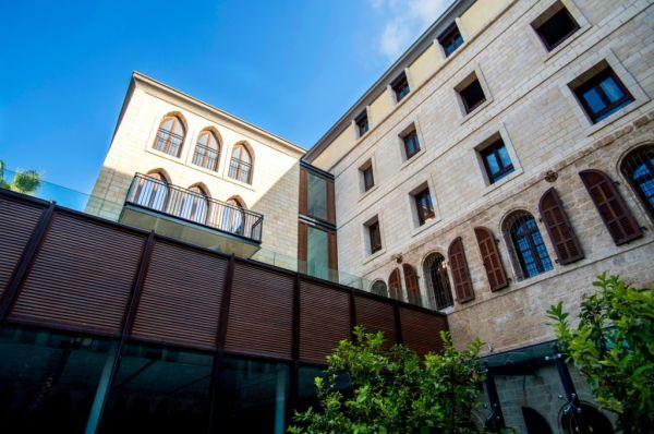 מלון בוטיק סטאי תל אביב תל-אביב והמרכז