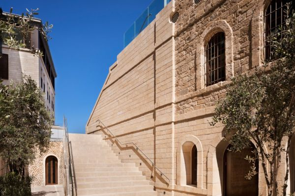 סטאי תל אביב מלון בוטיק תל-אביב והמרכז