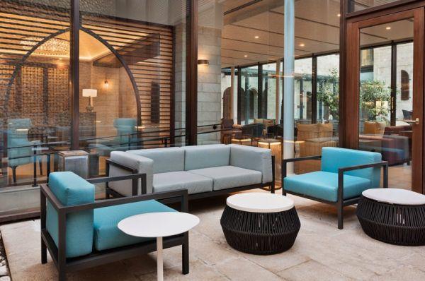 Сетай Тель  Авив отель бутик