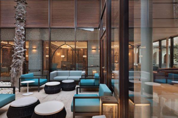 Сетай Тель  Авив бутик отель в Тель Авив