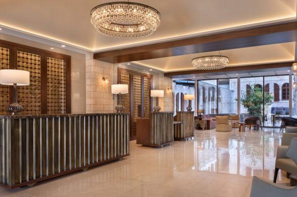 סטאי תל אביב  מלון בוטיק