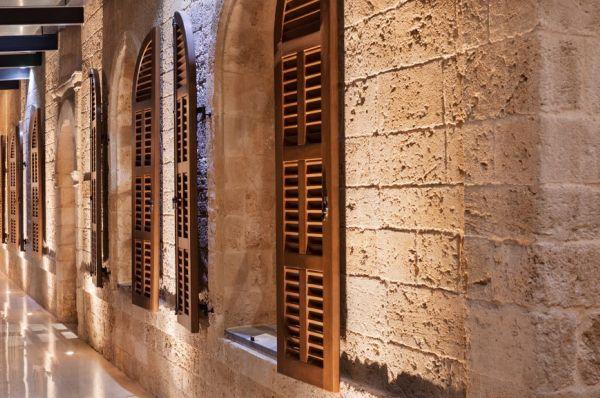 отель бутик Сетай Тель  Авив Тель Авив