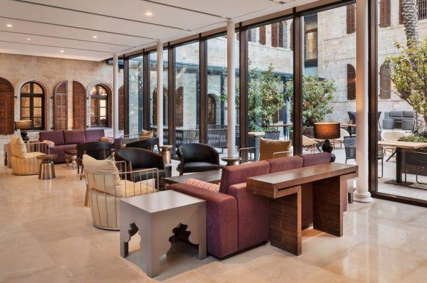 гостиница бутик  Сетай Тель  Авив в Тель Авив