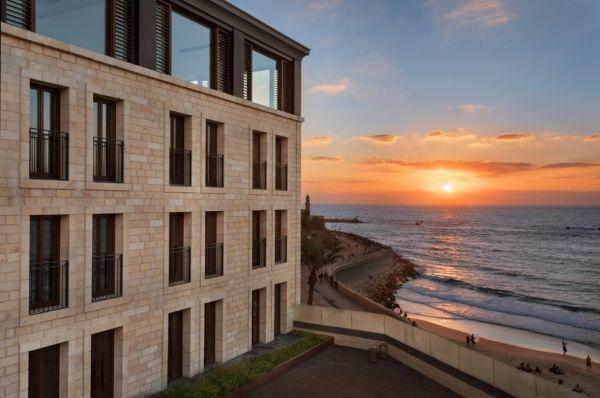 мини отель Сетай Тель  Авив Тель Авив