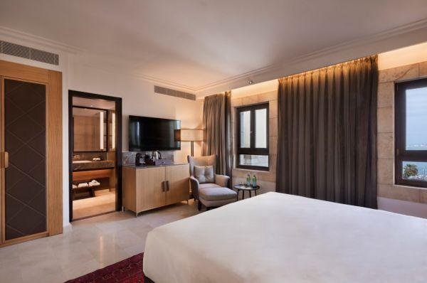 מלון בוטיק סטאי תל אביב תל-אביב והמרכז - חדר פרימיום פלוס עם מרפסת