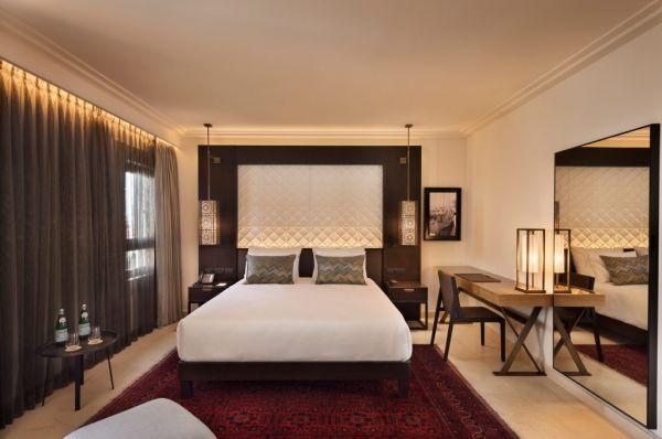 סטאי תל אביב מלון בוטיק תל-אביב והמרכז - חדר פרימיום פלוס עם מרפסת