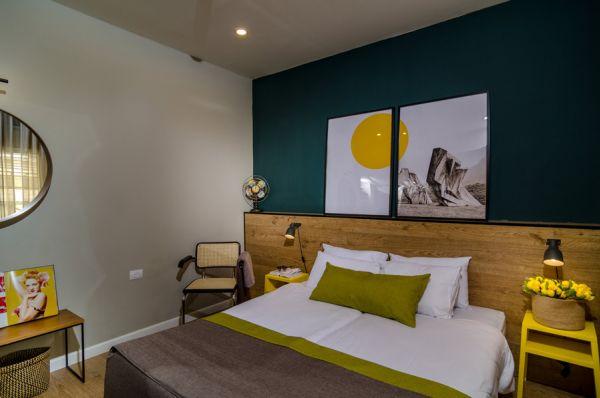 Вайт Хаус мини отель в Тель Авив