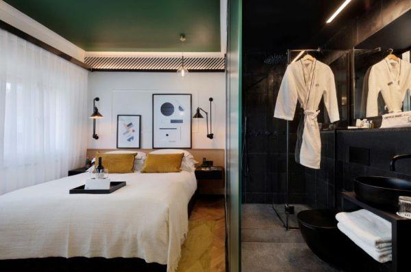 מלון בוטיק תיאודור תל-אביב והמרכז