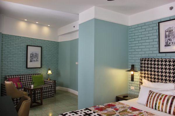בית מלון סנטר שיק תל-אביב והמרכז