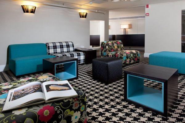 בית מלון סנטר שיק ב תל-אביב והמרכז