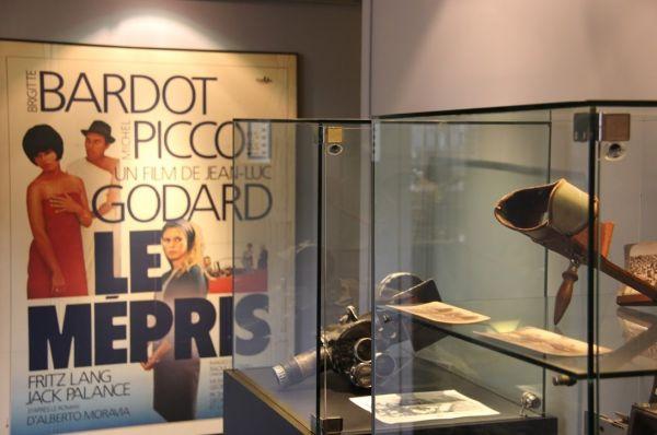 гостиница Синема Тель Авив