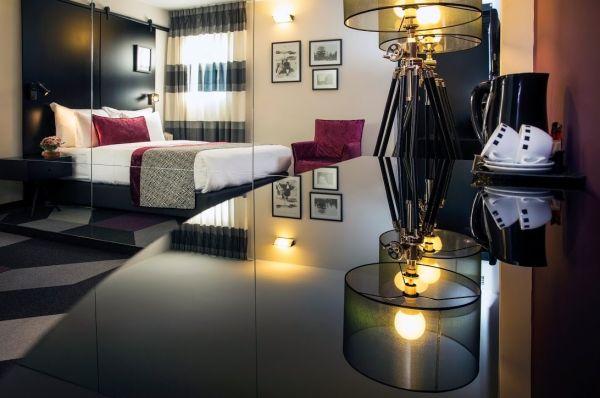 בית מלון סינמה תל-אביב והמרכז
