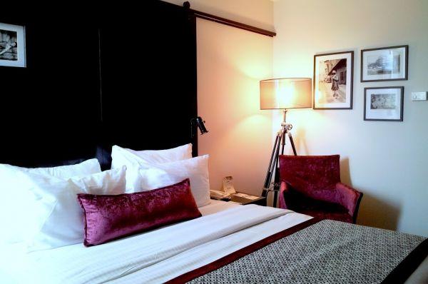 בית מלון סינמה