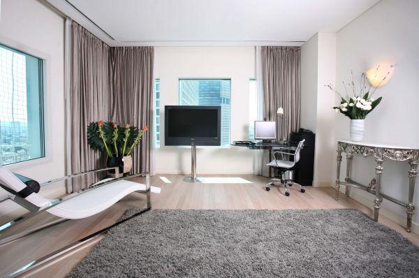 בית מלון סיטי סנטר תל-אביב והמרכז