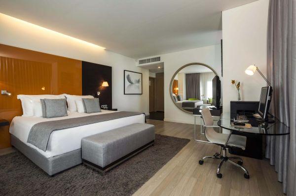 отель Сити Сентер Тель Авив