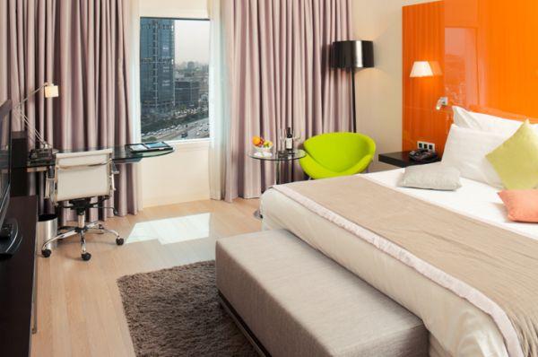 בית מלון סיטי סנטר - חדר קלאב