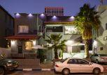 Краун Си Апартментс Tel Aviv