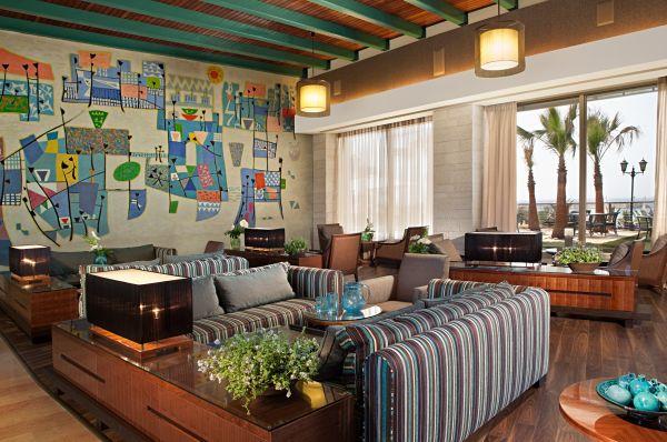 בית מלון דן אכדיה ב תל-אביב והמרכז