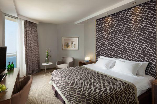 בית מלון דן פנורמה -  חדר דלקס פלוס