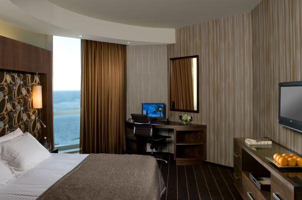בית מלון דן פנורמה - חדר אקזקיוטיב