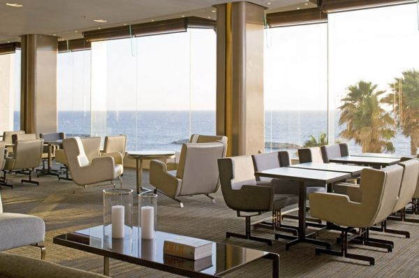 בית מלון תל-אביב והמרכז דניאל