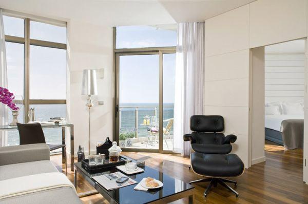 בית מלון דניאל תל-אביב והמרכז - סוויטה אקזקיוטיב