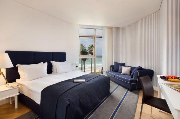 בית מלון דניאל - חדר סופריור