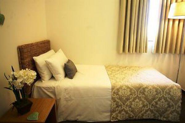 בית מלון דיזנגוף סוויטס