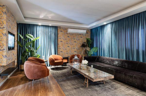 אחוזת הספא ספא מלון בתל-אביב והמרכז