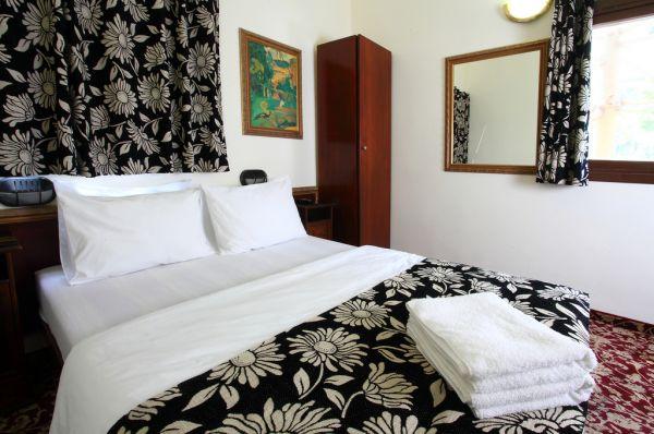 בית מלון גלילאו ב תל-אביב והמרכז