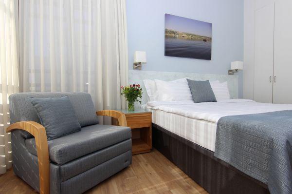 בית מלון גילגל בתל-אביב והמרכז