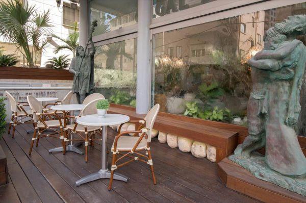 בית מלון גילגל ב תל-אביב והמרכז