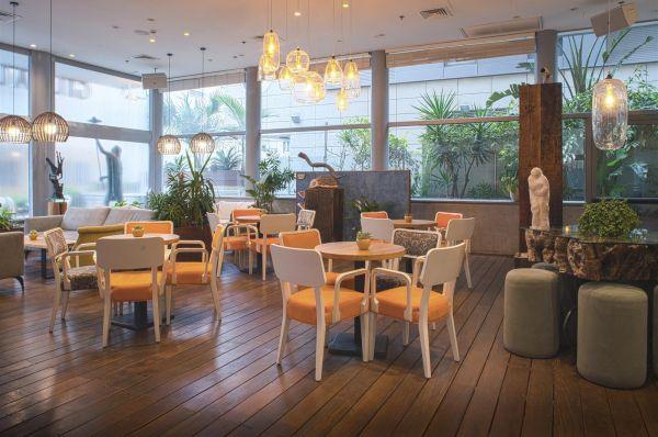 отель ГильГаль Тель Авив