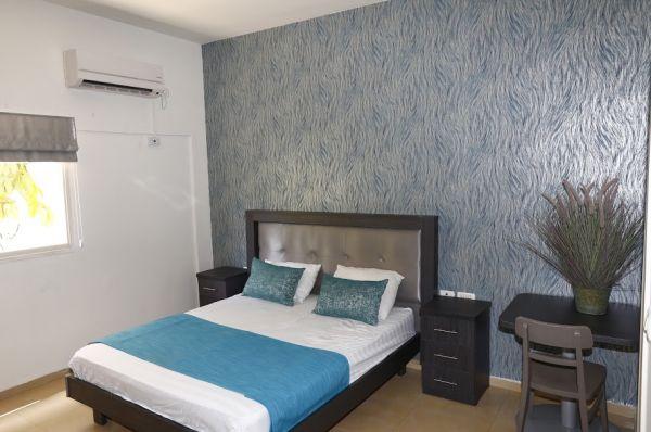 בית מלון גורדון אין סוויטס ב תל-אביב והמרכז