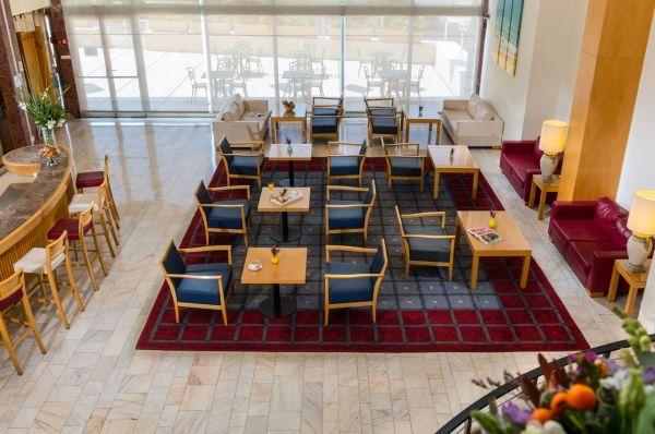 בית מלון גרנד ביץ