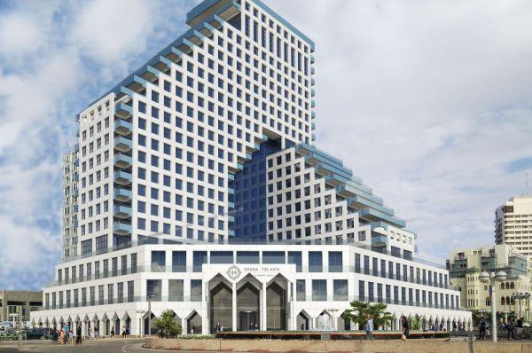 בית מלון הרברט סמואל אופרה