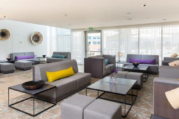בית מלון הרודס הרצליה תל-אביב והמרכז