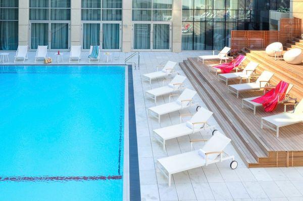 отель в  Тель Авив Херодс Герцлия