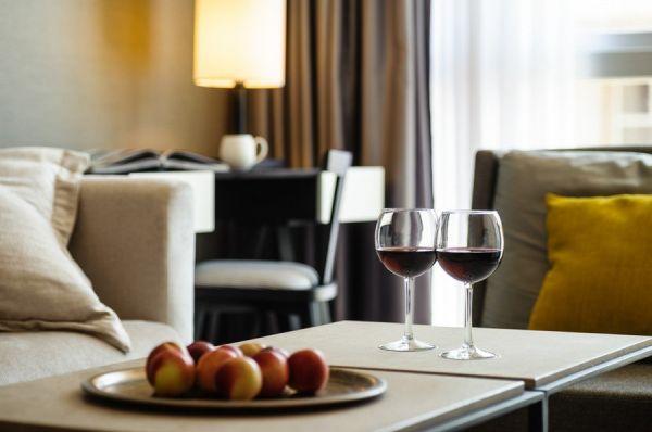 בית מלון הרודס הרצליה תל-אביב והמרכז - סוויטה דלקס