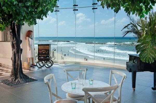 בית מלון הרודס תל-אביב והמרכז